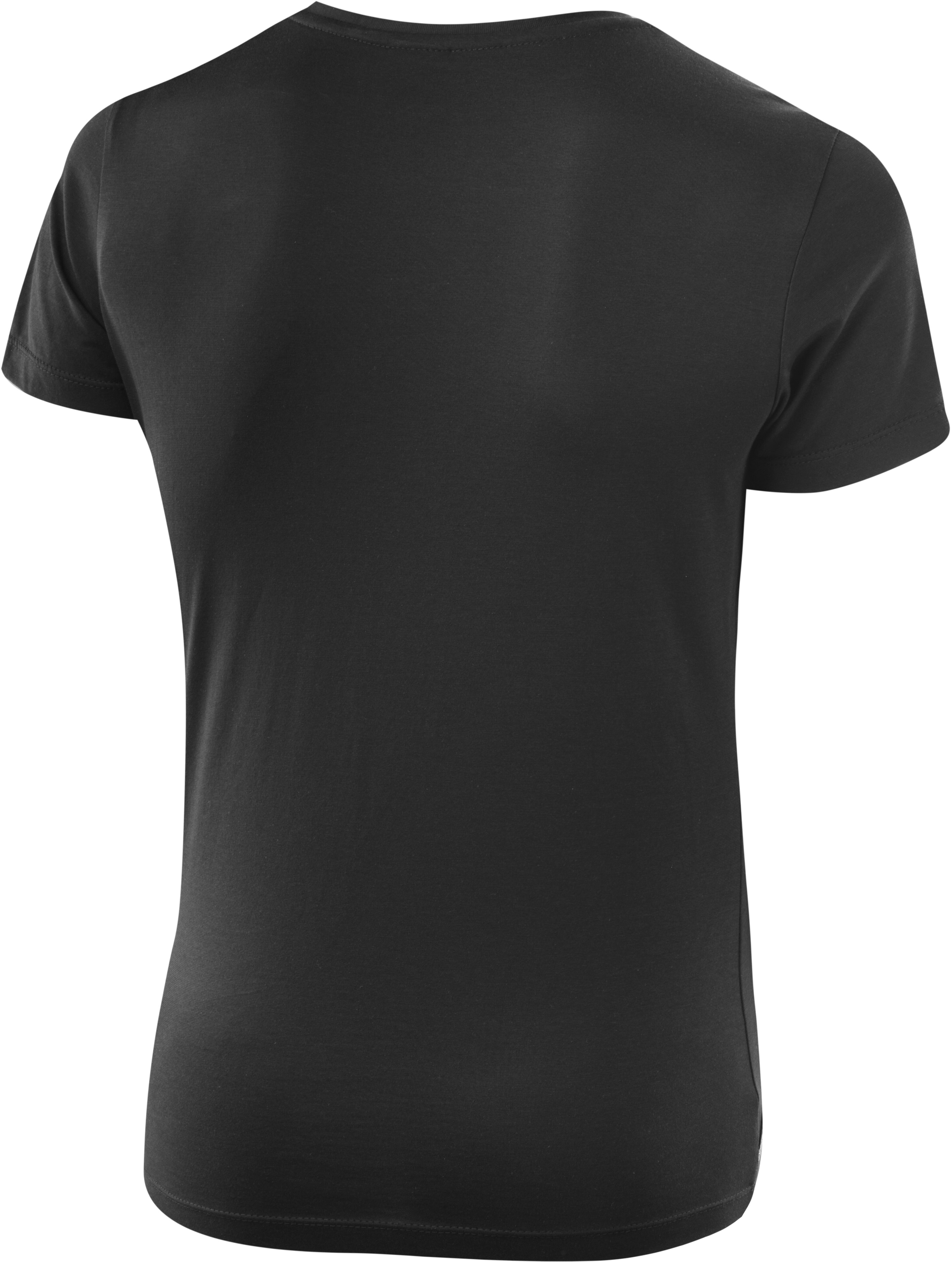e0429b36c0f Löffler Transtex Single t-shirt Dames, black